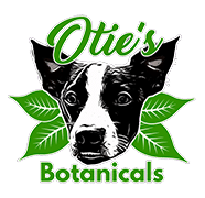 Oties Botanicals Logo